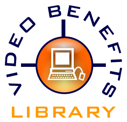 Video Benefits Library - Logo