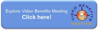 Explore Video Benefits Meeting